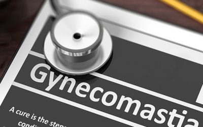 What is Gynecomastia (Man Boobs)?