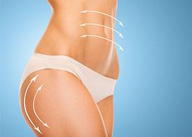 Vaser Advanced Liposuction
