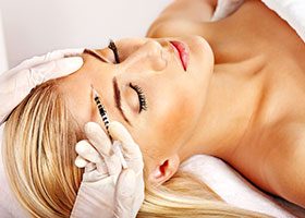 Botox Wrinkle Removal