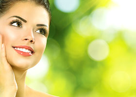 Skin Vitamin IV Infusion